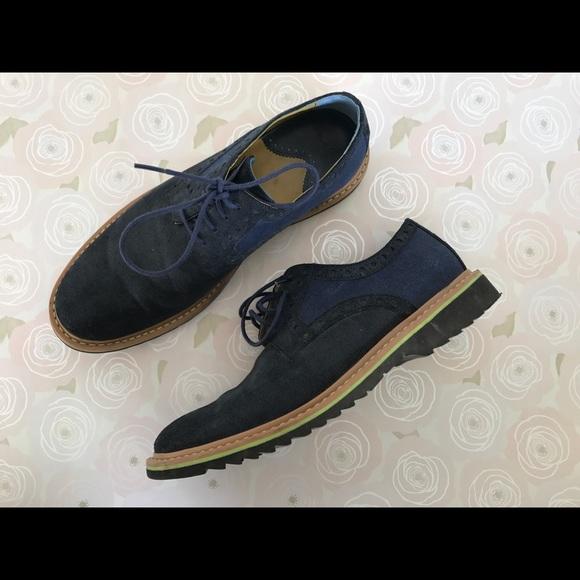 Robert Graham Shoes | Mens Bethune 3